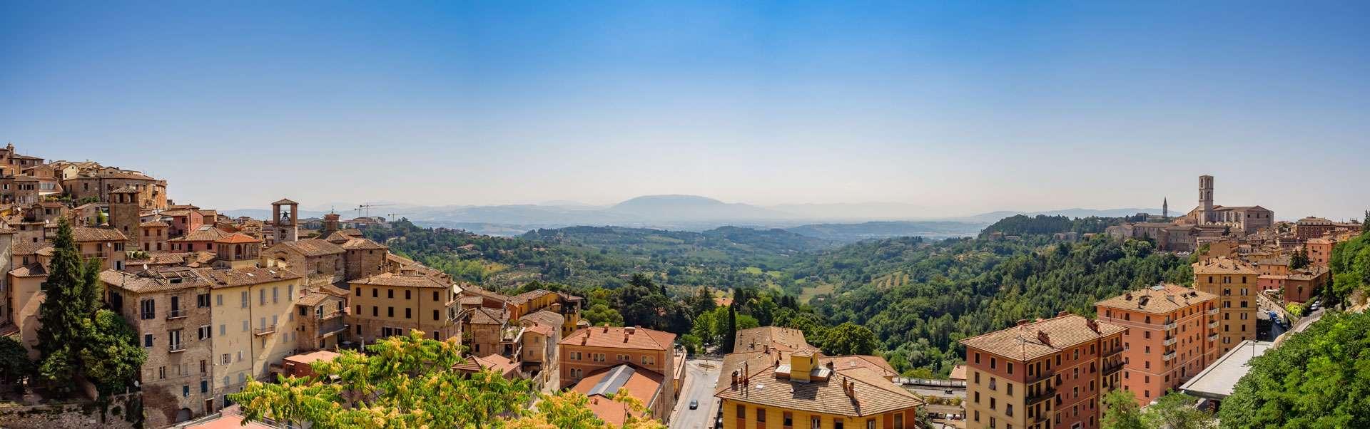 Why Umbria Should be your Next Destination
