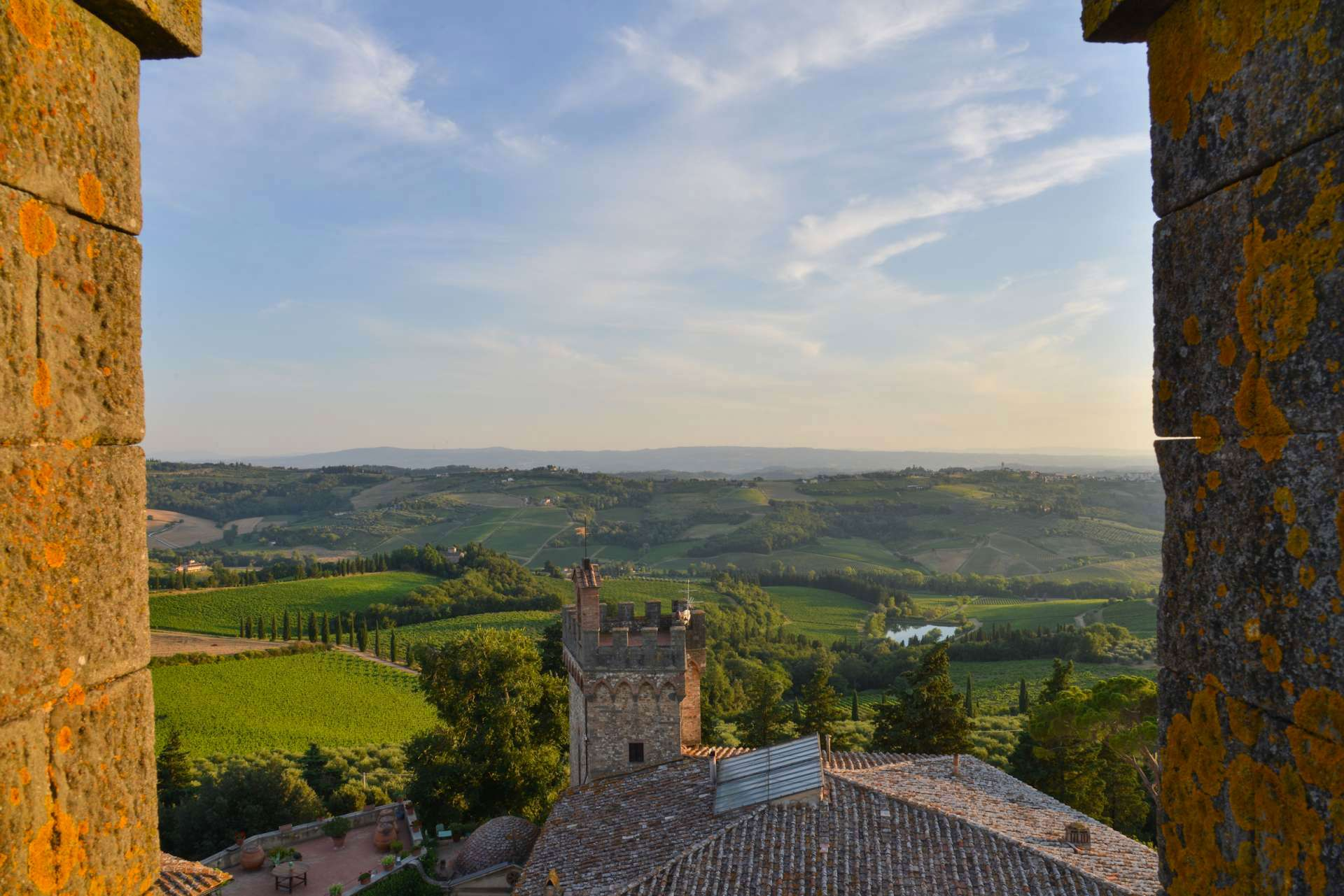 5 Reasons Why Tuscany Should Be Your Next Destination