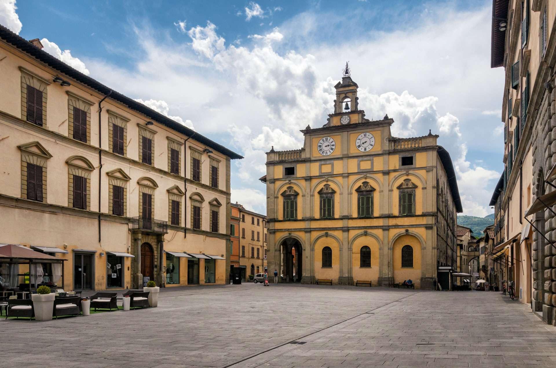 Città di Castello & Montone