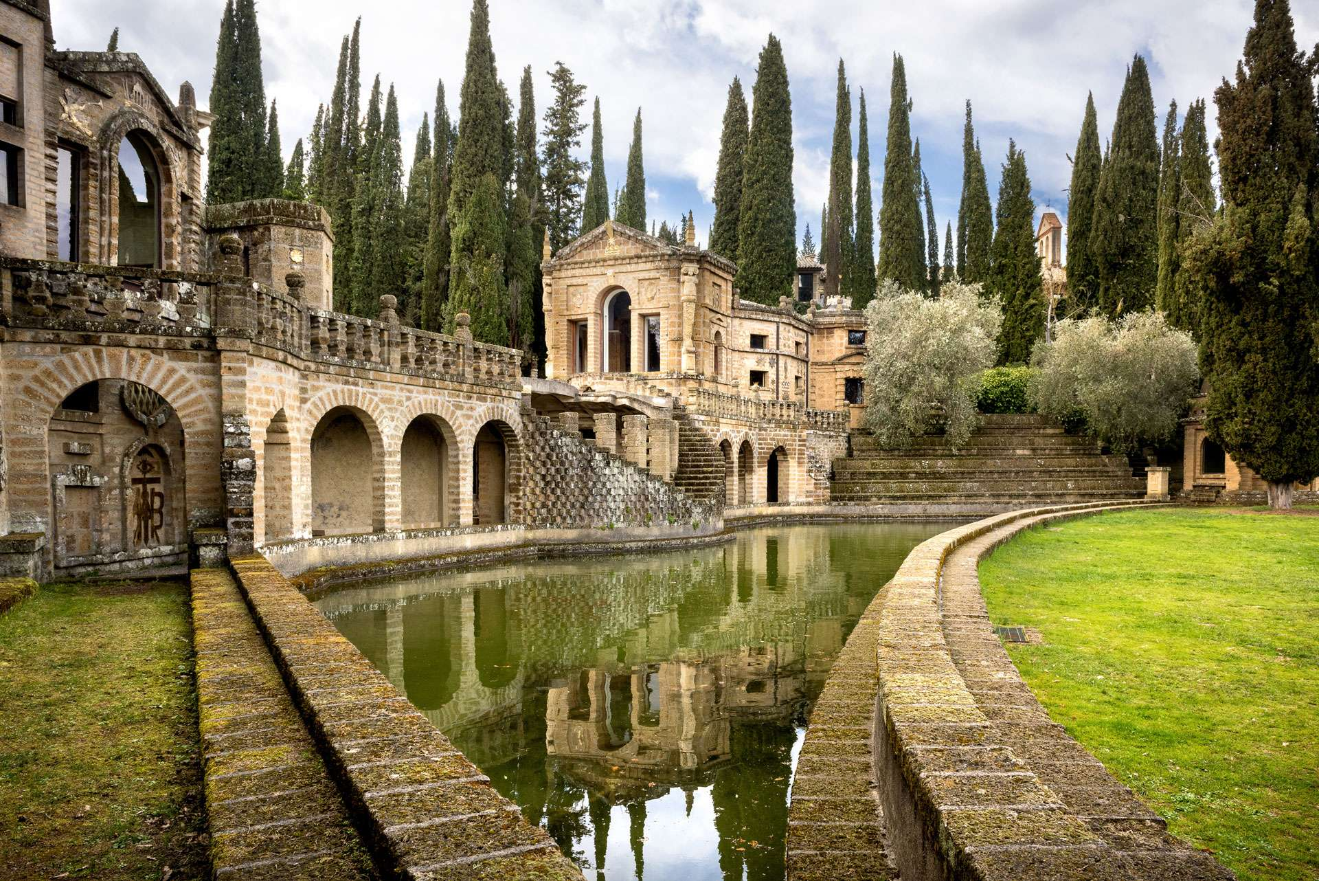 Best Open-Air Museums in Tuscany & Umbria
