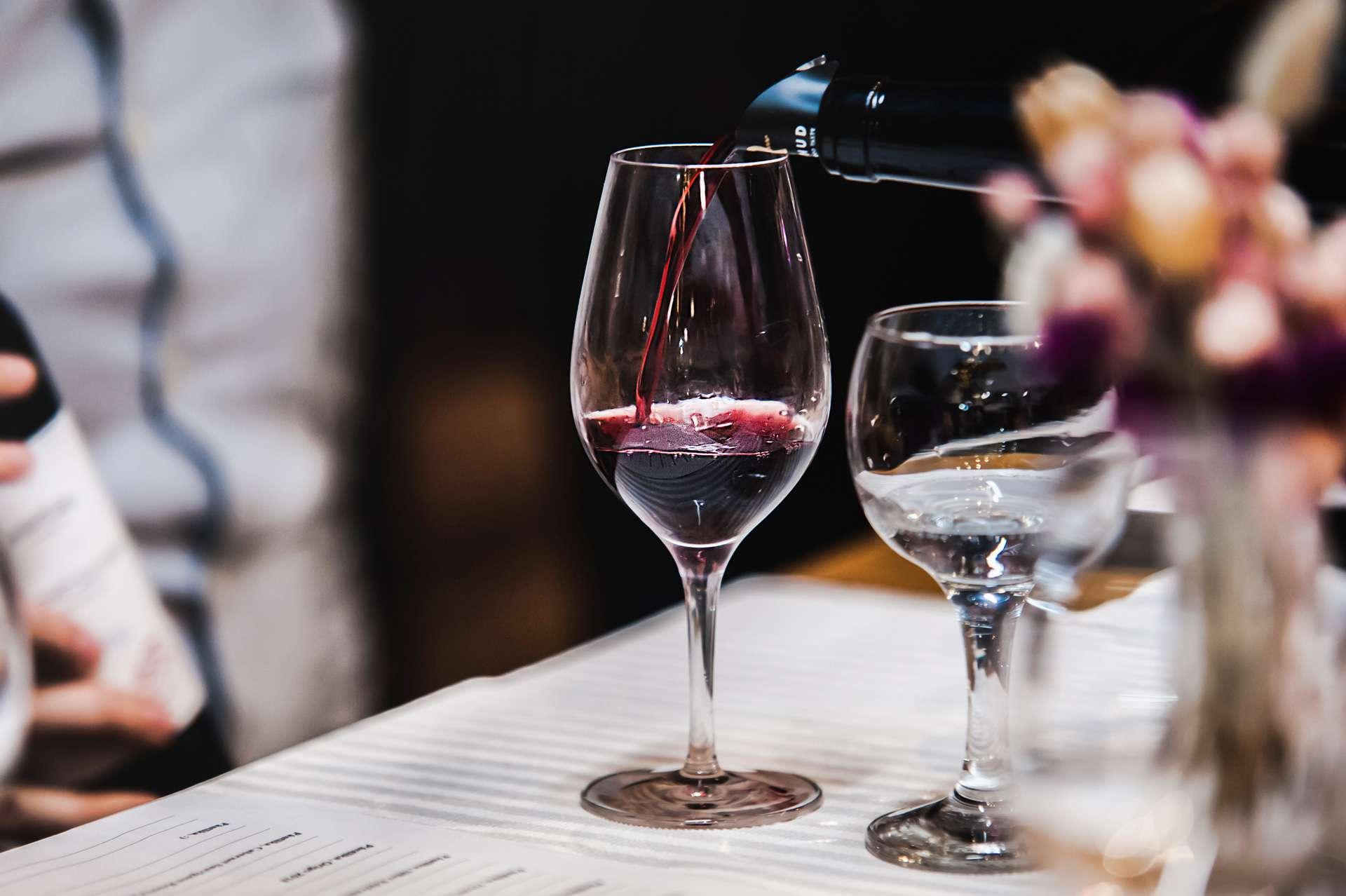 The Spirit of Tuscan Wine