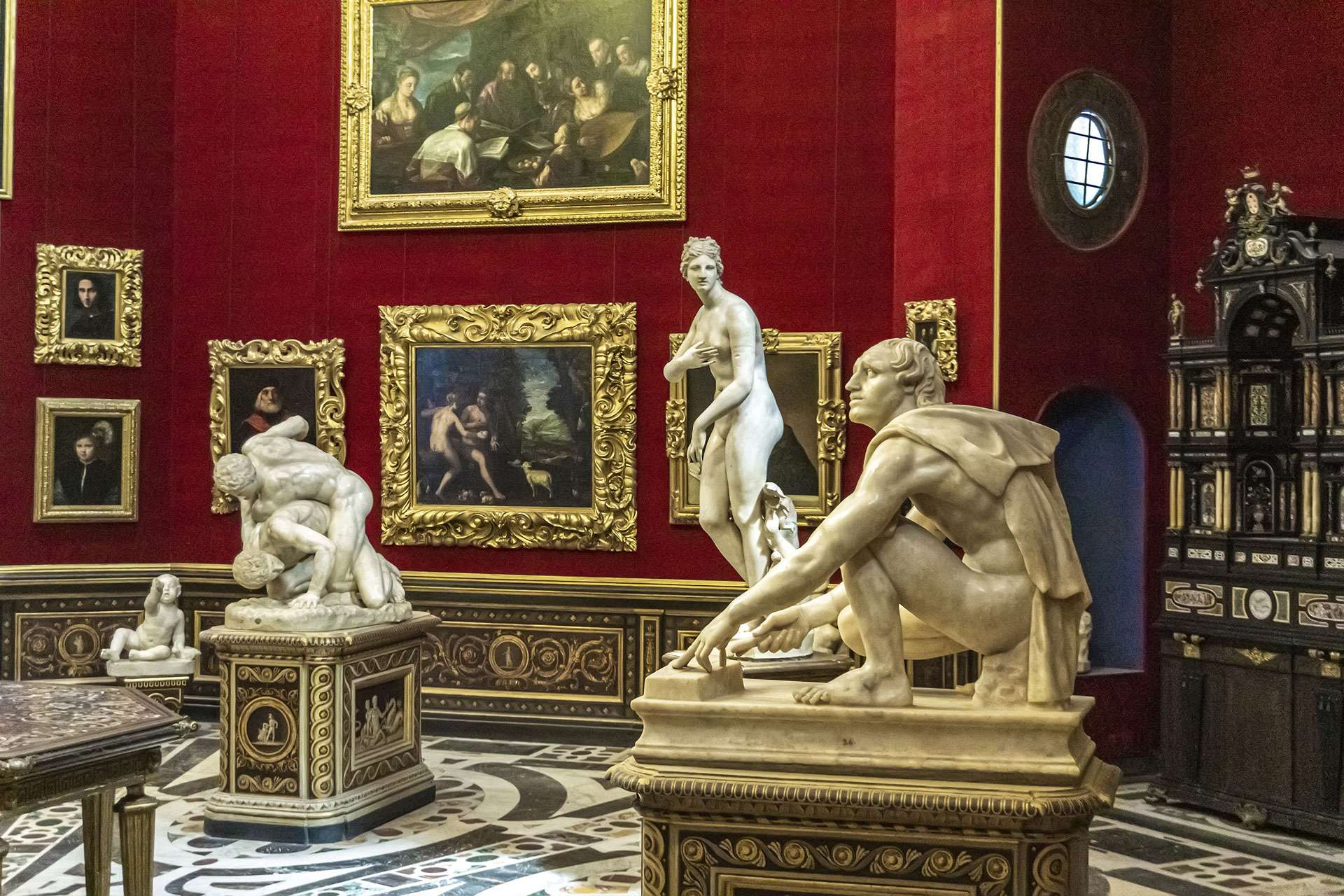 The Art Lover's Advice for Florence