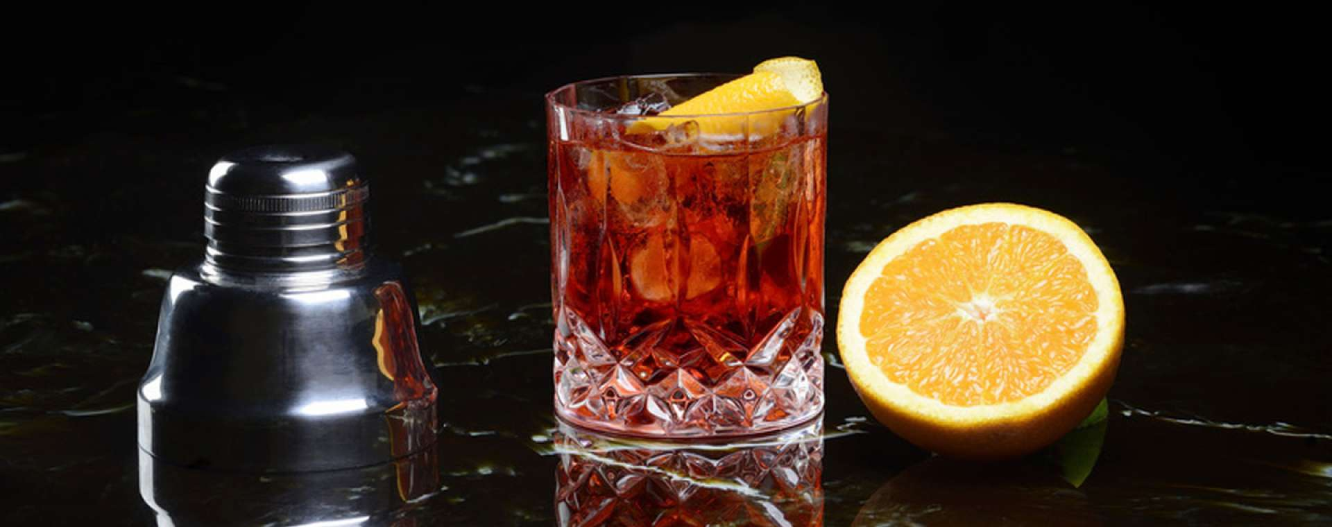 The Negroni: An Iconic Cocktail Invented in Florence