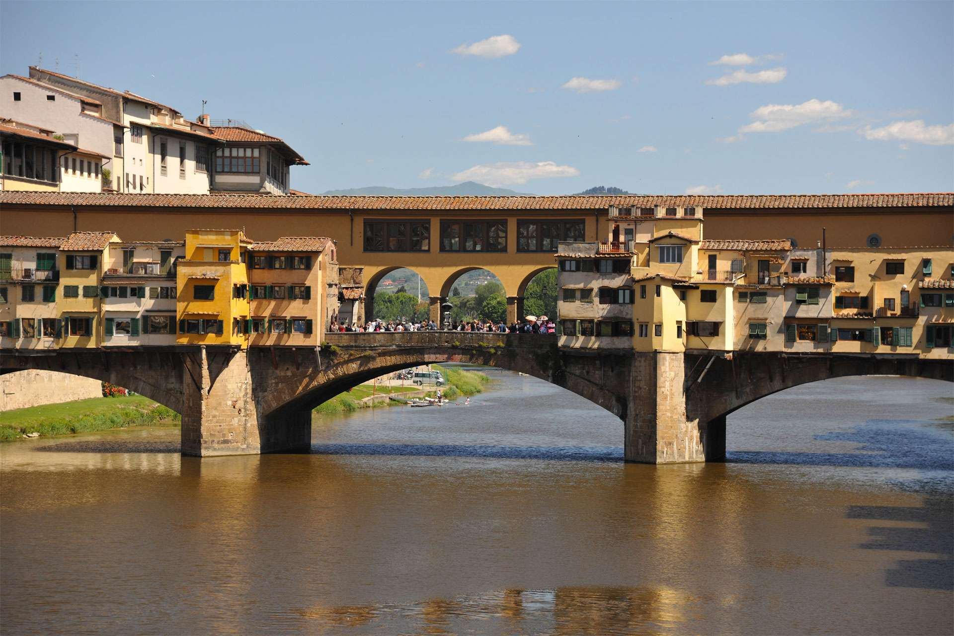 Where to park your car in Florence