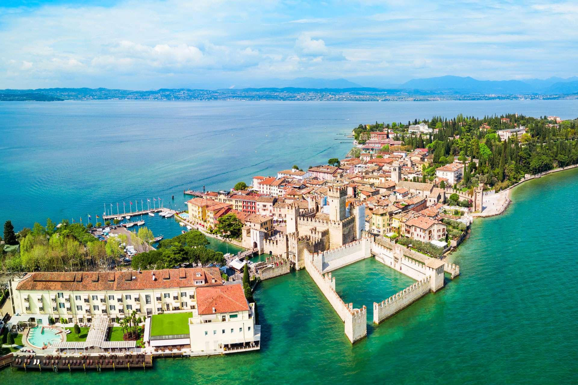 Best Lakeside Towns to Visit around Garda